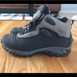 Merrell Men's Waterproof Winter Boots